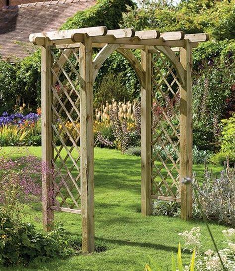 Garden Arch Ideas Best 25 Garden Arches Ideas On Garden Archway