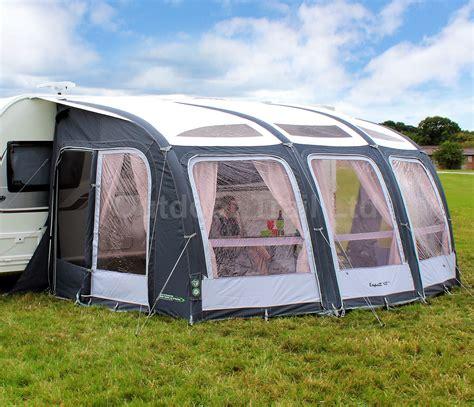 outdoor revolution awnings outdoor revolution esprit 420 pro inflatable air caravan