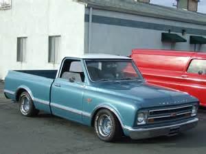 1968 Chevrolet Truck For Sale Rene Martinez C10 Gumby Autos Post
