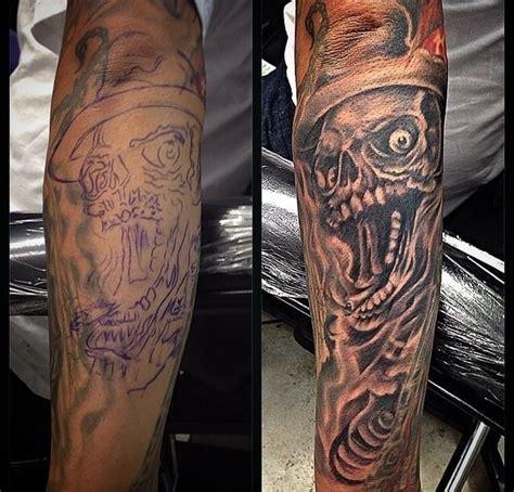 3d tattoo laten zetten in nederland afterdark tattoo 157 photos 16 reviews tattoo 4745