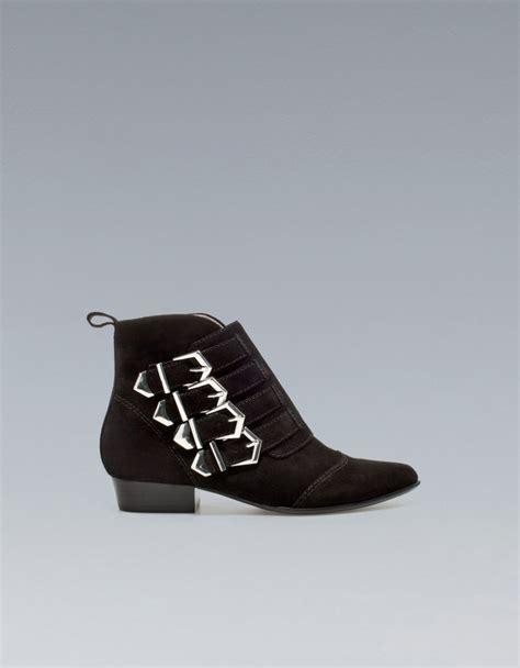 Tas Fashion Stud 8602 zara fall 2012 shoes