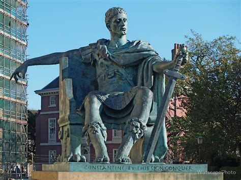 The Great quot constantine the great quot by watscapephoto redbubble
