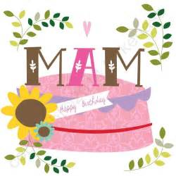 happy birthday mam north east gifts