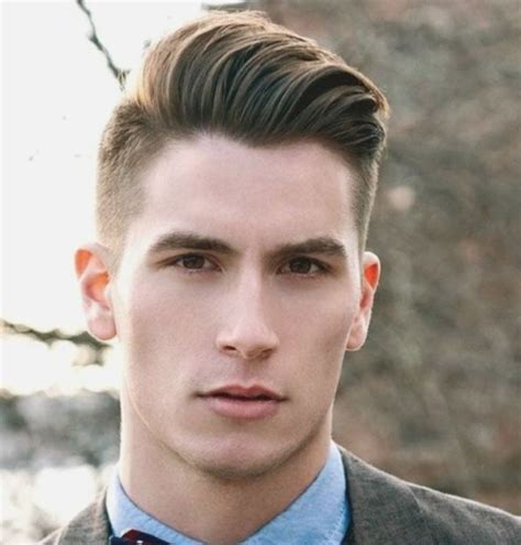 haircuts for men with thin faces 14 male hairstyles for long narrow faces hairstylesout