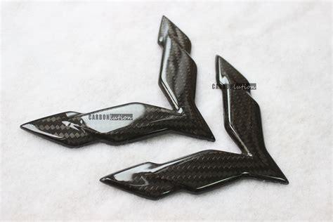 c7 corvette emblem carbon fiber emblem for corvette stingray c7 z06
