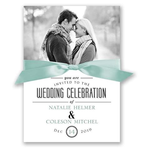 photo wedding invitations 359 best wedding invitations images on