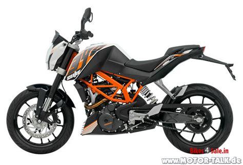 Ktm Motorrad A2 by Ktm Duke 390 Motorrad Auswahlhilfe A2 18 Jahre Honda