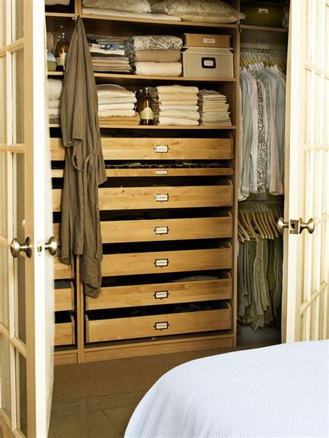built in closet drawers 20 best images about closet ideas on closet