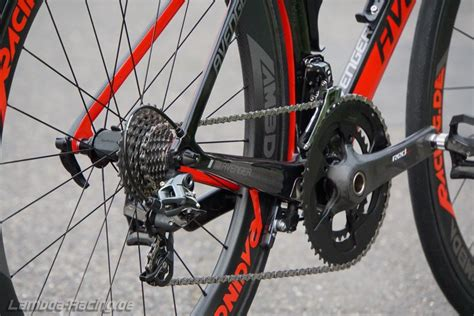 Rahmen Lackieren Kosten by Lambda Racing Avenger Carbon Rahmen