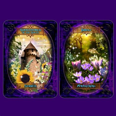 best seller witches wisdom oracle cards
