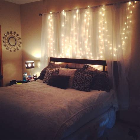 headboard lights diy headboard ideas 16 projects to homemade headboard curtains lights weekend project