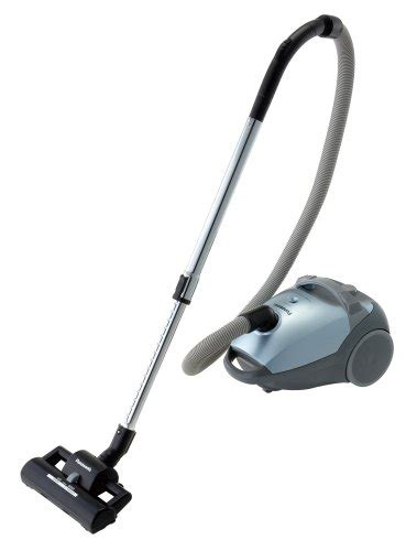Vacuum Cleaner Kecil Panasonic panasonic mc cg467 multi surface lightweight canister