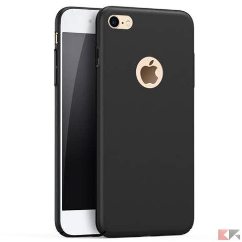 e iphone 7 iphone 7 e 7 plus migliori cover e pellicola di vetro chimerarevo