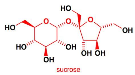 Small Molecule Mba by Introductory Structures Sucrose