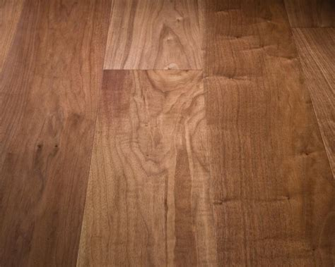 Pre Engineered Wood Flooring Ted Todd Prime American Black Walnut Pre Finished Engineered Wood Home Flooring Domestic