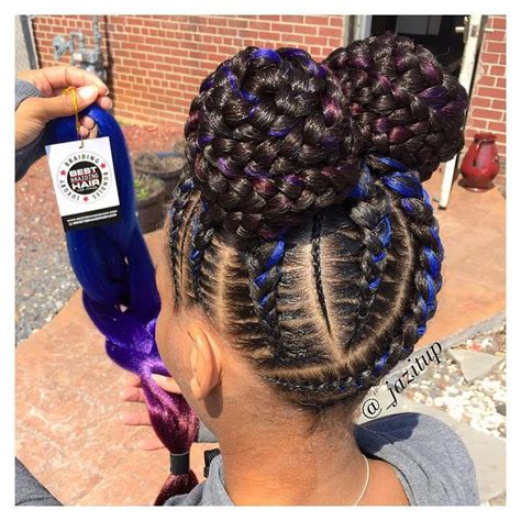 pictures of goddess braids for kids 661 best images about natural hair for black kids on