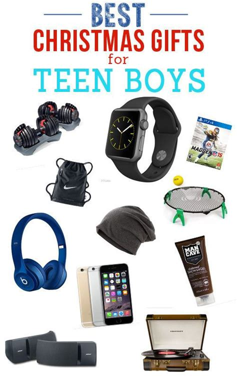 1000 ideas about teen boy gifts on pinterest boy gifts