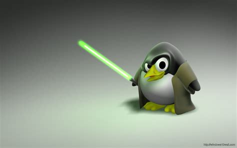 L Linux by Cool Windows 10 Wallpapers
