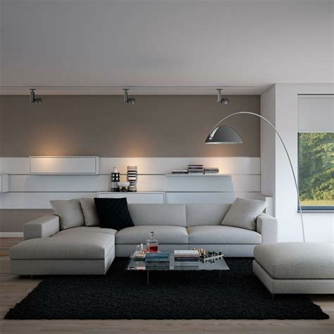ideas gray couch