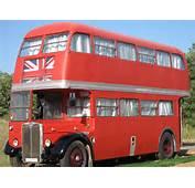 Bus Anglais  G&238te Insolite En Provence Verte