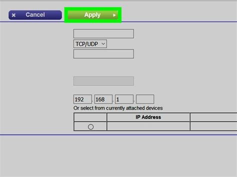 port forwarding in router how to set up port forwarding on a router 8 steps with