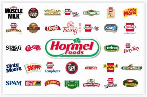 treats brands dividend aristocrats part 8 of 52 hormel foods insider monkey