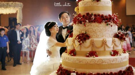 Grand Eastern Wedding Bandung by Wedding Of Steven At Grand Eastern Ballroom