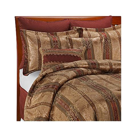 discontinued croscill bedding croscill townhouse comforter set bed bath beyond