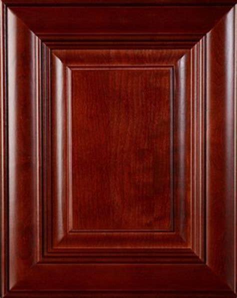 Staining Wood Doors by Cherry Wood Door Quot Burgundy Quot Stain Cabinet Door Colors