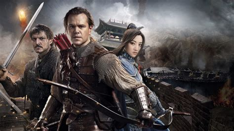 film streaming ita 2017 the great wall streaming film completo ita 2017 pop