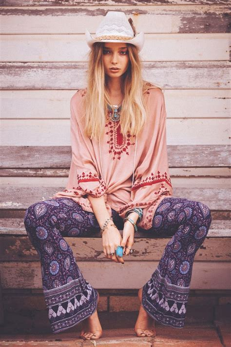 modern chic modern hippie clothes for girls hippie sandals