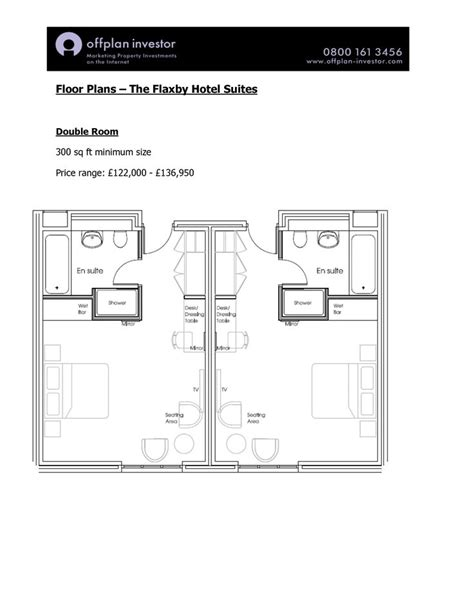 hotel room layout cad drawings hotel room floor plans floor plans the flaxby hotel