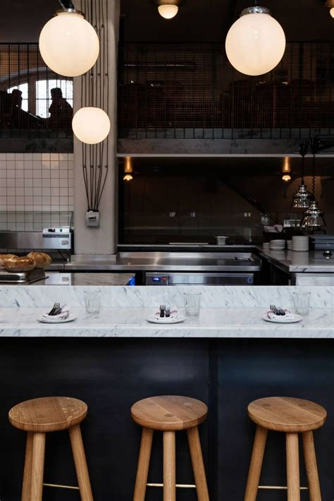 Open Kitchen Hoxton by 25 Best Ideas About Pizza Restaurant On