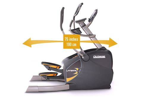 home shop cardio equipment octane lx8000 elliptical lateralx octane lx8000 elliptical lateral x touch winston fitness