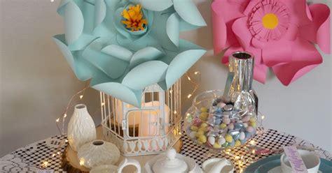doodlecraft diy fairytale wedding centerpieces and