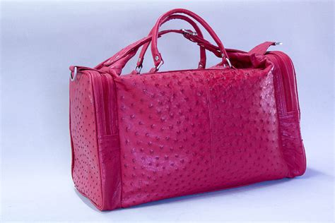 Beanbags South Africa Ostrich Leather Handbags Formal Leather Handbags