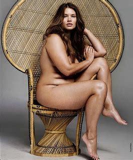 Mvf Fashion Tara Lynn Plus Size Model Star