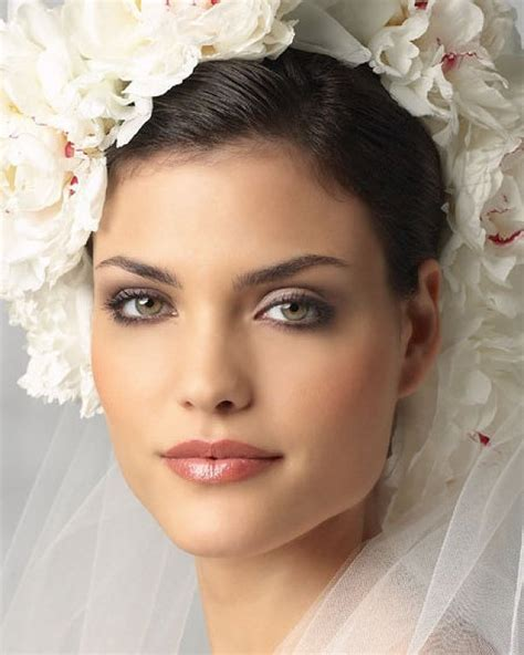 Eyeshadow For Bridal Makeup wedding makeup ideas pretty designs