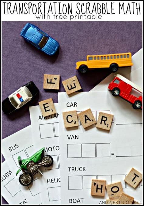 math scrabble math math activities and activities on