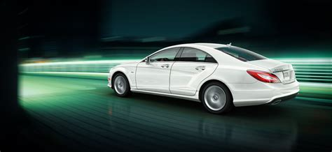 Cls 2 Door Coupe by Mercedes Cls