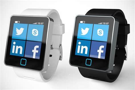 Smartwatch Windows 10 reasons to buy a smartwatch