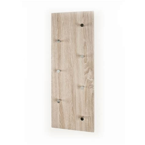 modern wall mounted coat rack modern wall mounted coat rack in canadian oak