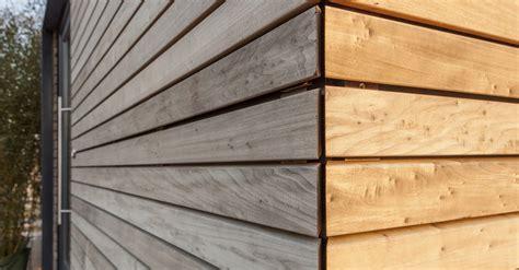 Aussenwand Holz Verkleiden Nat 252 Rlicher Baustoff Holz