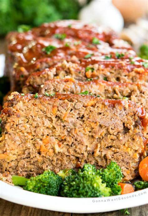 basic meatloaf recipe alton brown sweetie pies meatloaf recipe besto blog