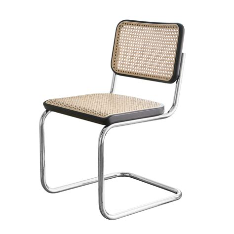 thonet stuhl s 32 cantilever by thonet connox