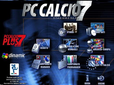 tema pc juventus pc calcio 7 wikipedia