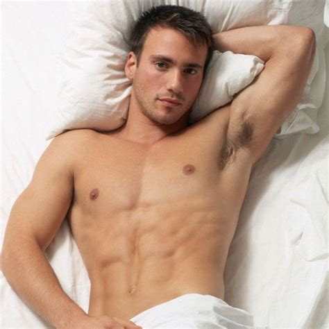 how to be good in bed for men guy modeling poses models