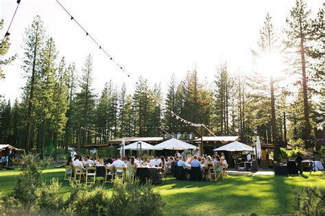 wedding venues tahoe tahoe wedding venue pj s at gray s crossing sacramento