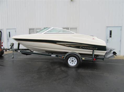 caravelle 188 boats for sale - 1999 Caravelle Boats For Sale