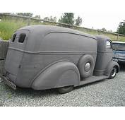 1939 Ford COE Custom For Sale Langley British Columbia